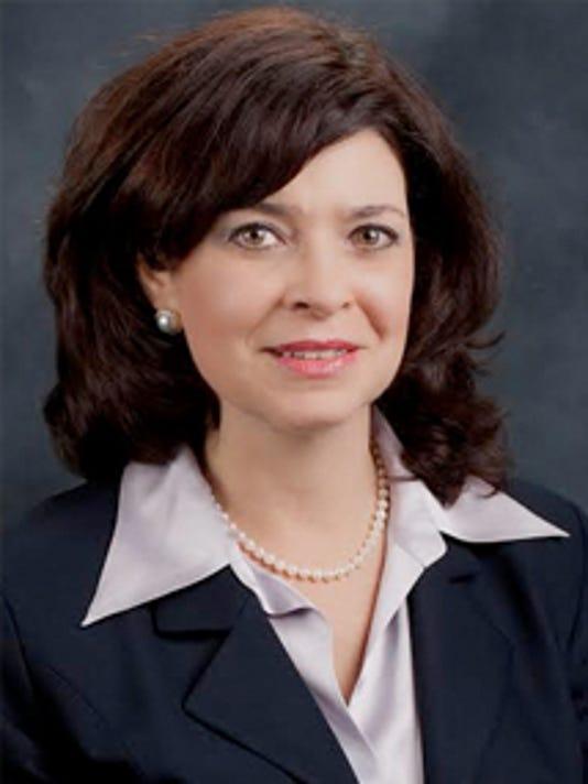 MSMA graduate Lisa Fittipaldi Digirolamo
