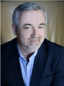 Mark Berengut