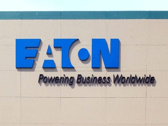 Horseheads manufacturer Eaton Corp. to lay off 29 employees