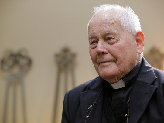 Jesuit priest Father Harold Rahmserved El Paso's Segundo Barrio several decades ago.