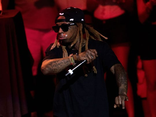 SUMMER JAMZ 19 at Chene Park was held June 11th, 2016. The near capacity crowd on hand was as hot as the near 90 degree evening. A host of local and national  Hip Hop and Rap artists supported headliners Lil Wayne and 2 CHAINZ.