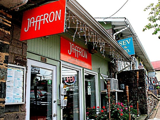"Jaffron got ""thumbs up"" by locals for great Indian"