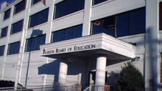 Paterson school board offices
