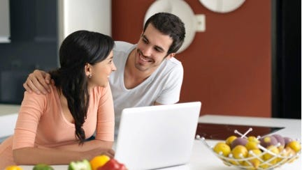 When it comes to money and marriage, consulting with a financial expert is a good way to start the conversation.