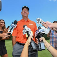 Clemson Football: The gap at QB is 'closed,' and other eye-openers from media day