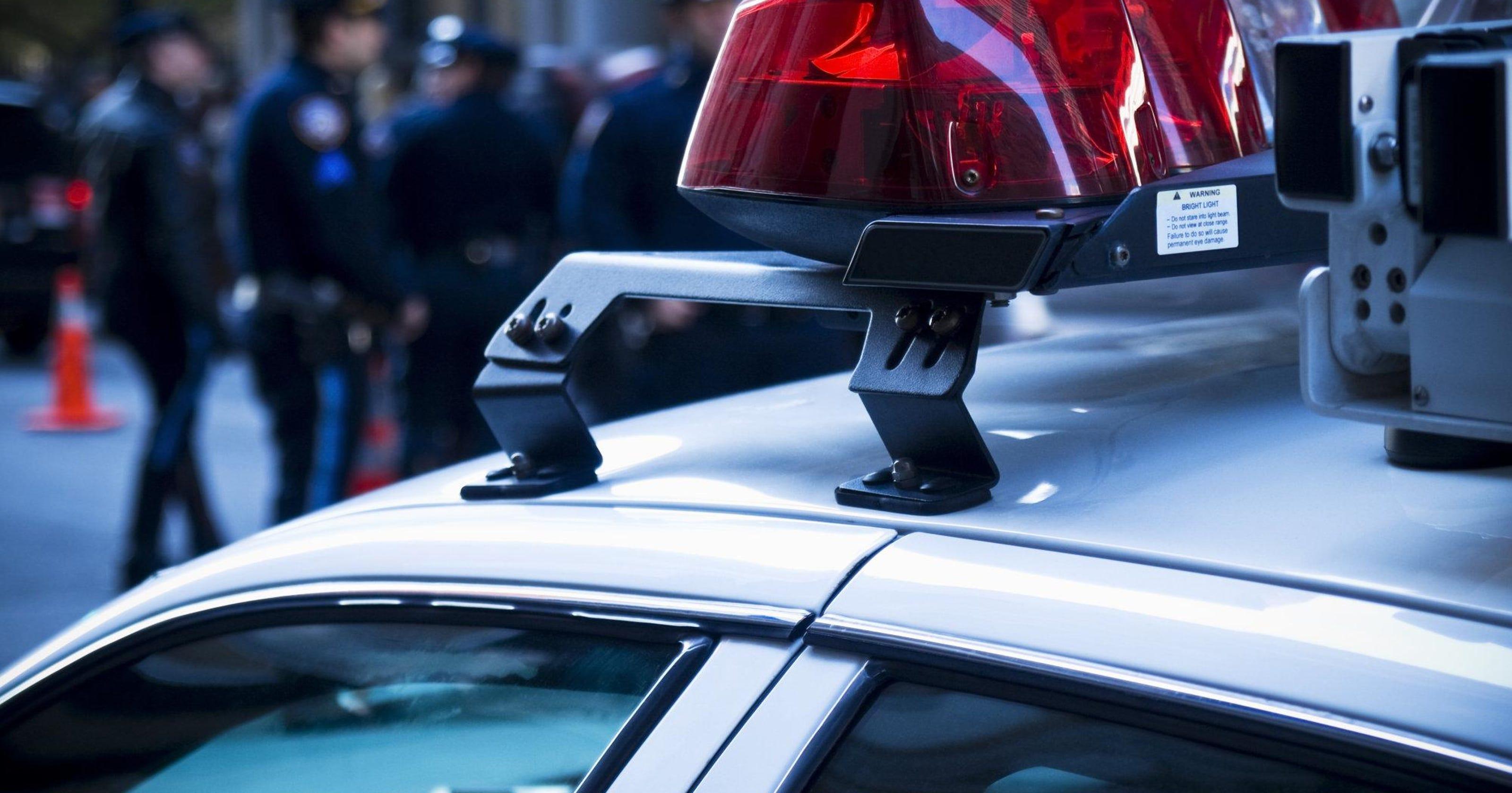 Police Blotter: No pants at ShopRite