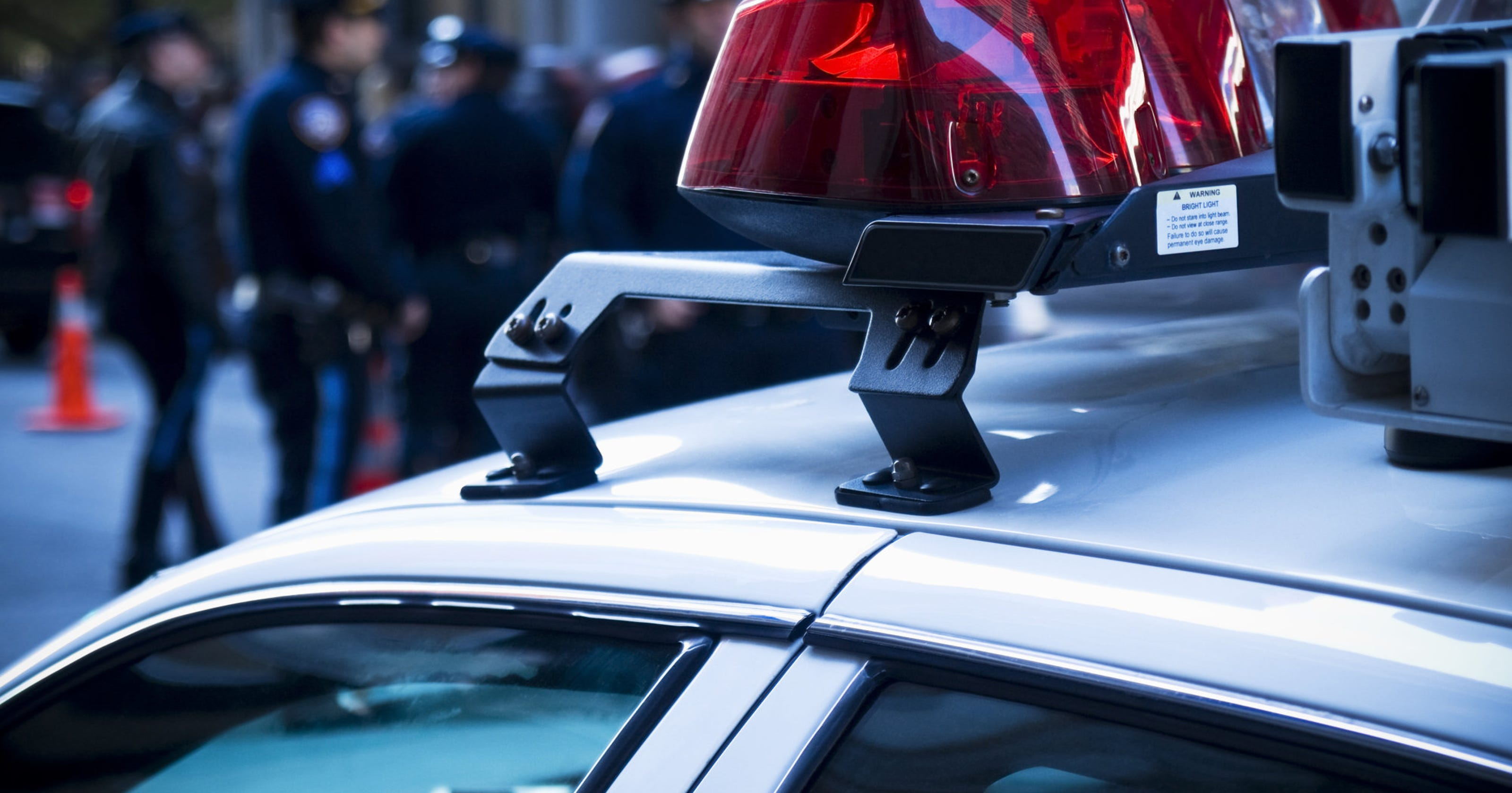 Police Blotter: Inappropriate touching in Long Hill