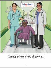 """""""Giving Thanks"""" by Shaila Karkera"""