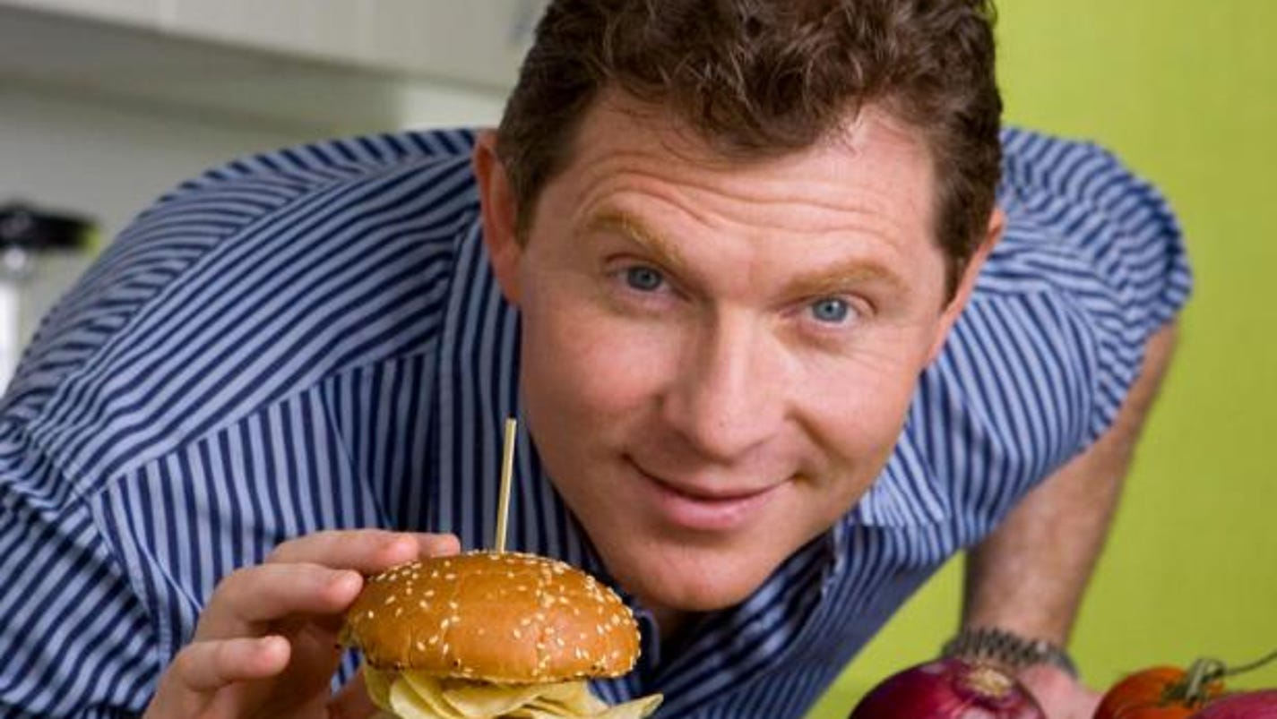bobby flay career At the young age of 35, chef and restaurateur bobby flay has accomplished   food taste vibrant and wasted no time delving into a culinary career which has led .