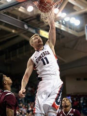 Gonzaga's Domantas Sabonis will have a chance to become