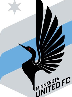 The Minnesota United FC logo