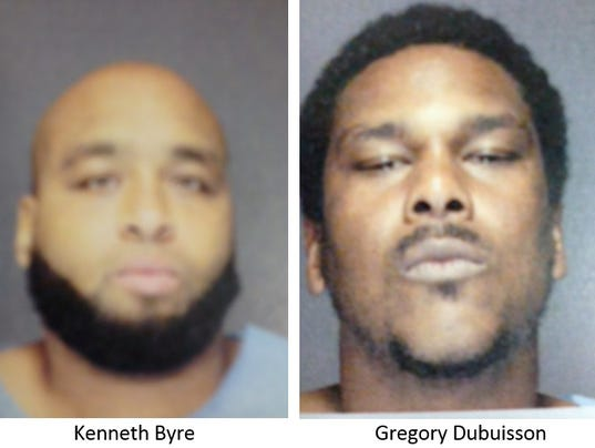 2 Nyack men charged with attempted murder