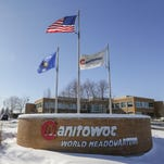 Streetwise Manitowoc: Vision 2022, Book World, Manitowoc Company top business news