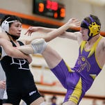 WIAA Division 2 Wrestling Sectional
