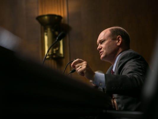 USP NEWS: SENATE JUDICIARY COMMITTEE HEARING A DC