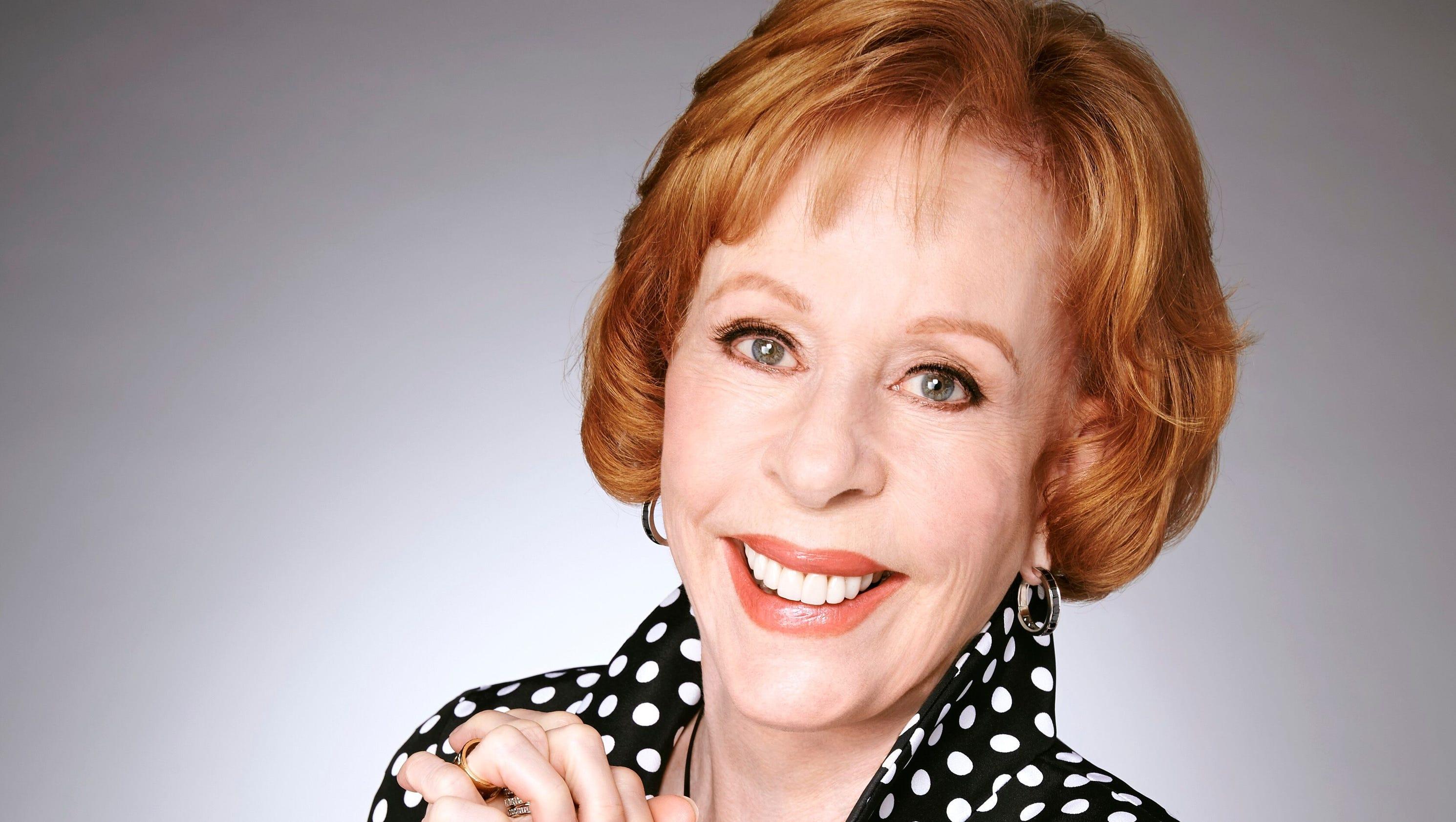 Awesome Fifty Years Of The Carol Burnett Show Short Hairstyles Gunalazisus