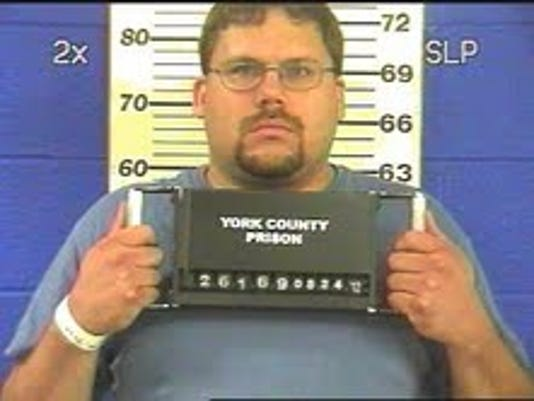Jason Fritchlee, sexually violent predator