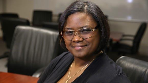 Monroe County Medical Examiner Dr. Nadia Granger at