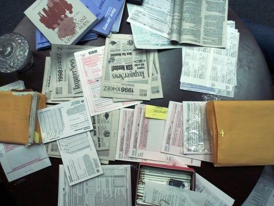 webart taxes