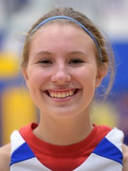 Lincoln High School girls basketball