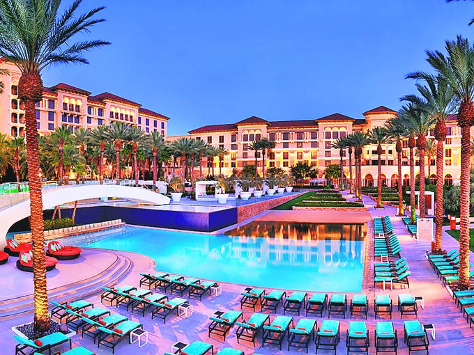 Station Casinos, Las Vegas | Deal: Up to 40 percent
