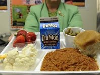 How to apply for free and reduced lunch at Upstate SC schools