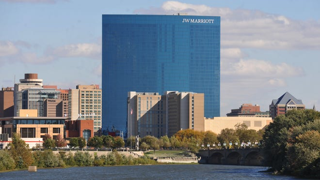 The United States Conference of Mayors will meet June 24-27 at the J.W. Marriott in Downtown Indianapolis.