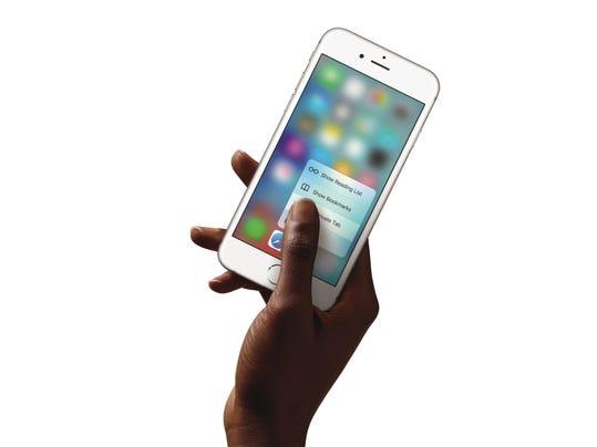 iPhone 6s - b