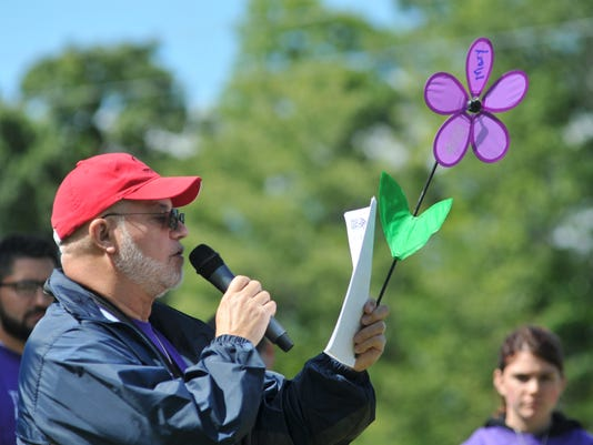 News: The Walk to End Alzheimer's