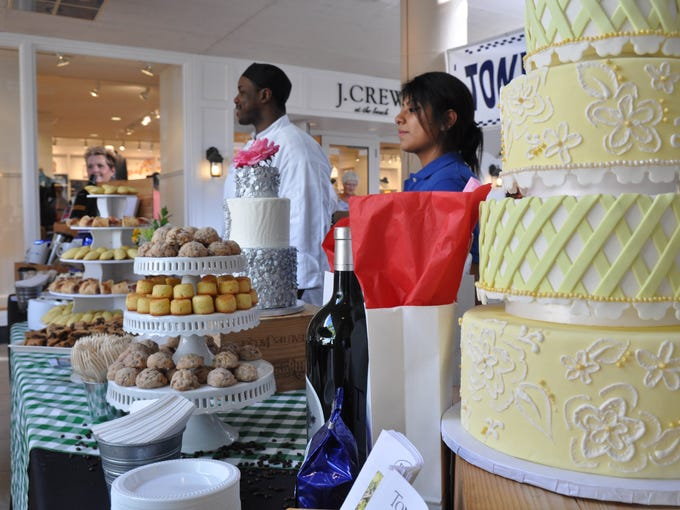 On Friday, September 25, Waterside Shops held the 3rd