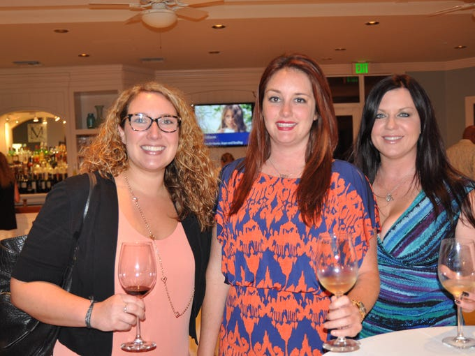 2nd Annual Uncorked event to benefit Youth Haven