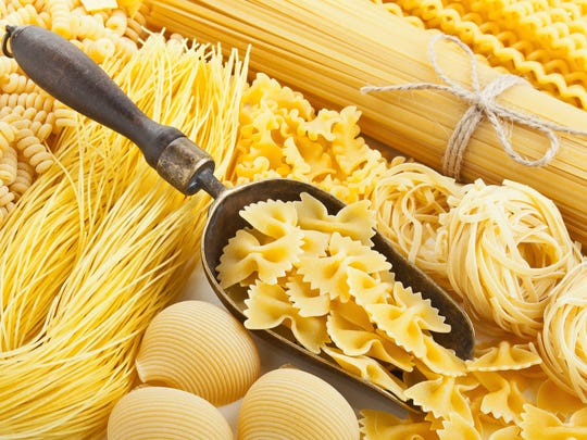 Pasta can put a dent in your fat-loss efforts.