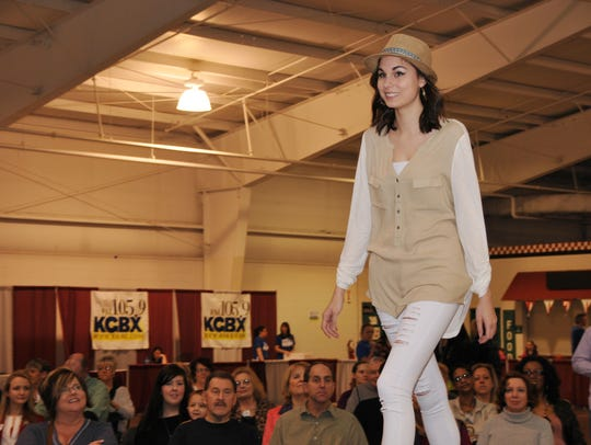 KGBX Women's Show is Feb. 20 at the Springfield Expo