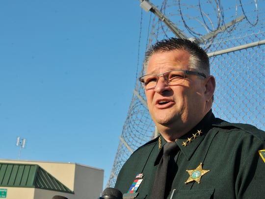 Sheriff Wayne Ivey has announced the loss of a second deputy this month in an accident.