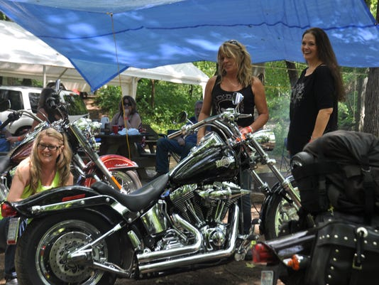 Friends of Harley-Davidson