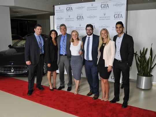 The Edison-based Goldberg Financial Associates (GFA),
