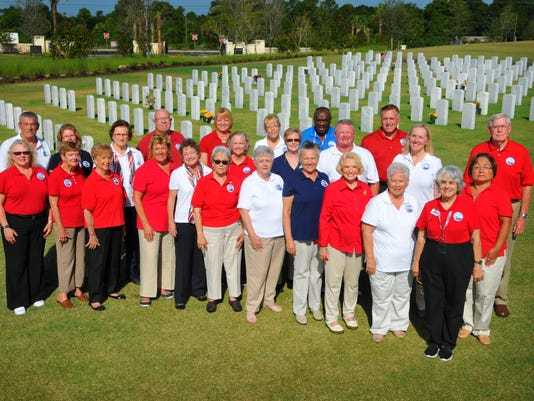 Cape Canaveral National Cemetery