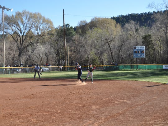 Ruidoso takes on Jal at 4 p.m. Thursday to begin the Dexter Lindsey Callaway Tournament.