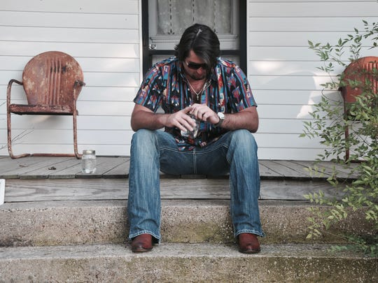 East Texas singer-songwriter Koe Wetzel will perform Tuesday at Vinyl Music Hall.