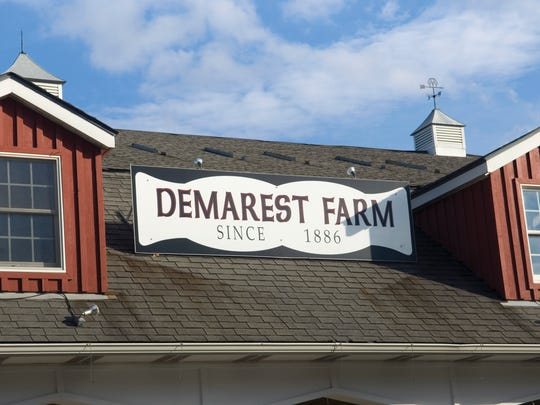 Demarest Farms is on Wierimus Road in Hillsdale.