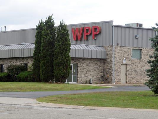 Wright Plastics adding jobs in St. Clair