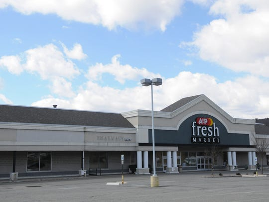 West Milford Township's council president is hopeful a new Tractor Supply store could help fill the nearby former A&P.