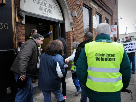 Englewood abortion clinic