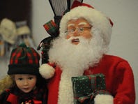Shopping local: Holiday Bazaar offers Christmas shopping in Carlsbad