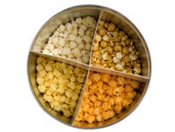 Popcorn Factory - Enjoy 15% Off Your Order