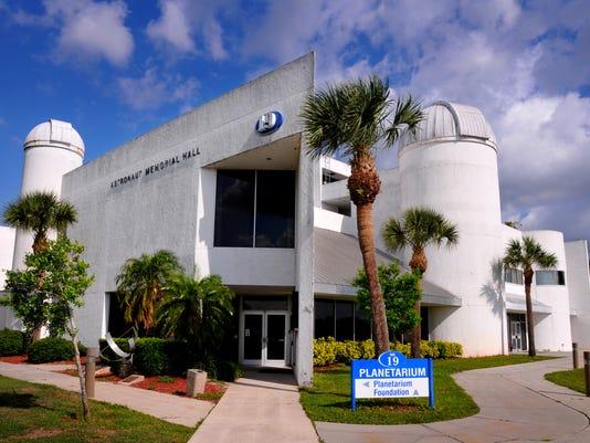 EFSC Planetarium