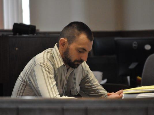 Thomas Enloe trial