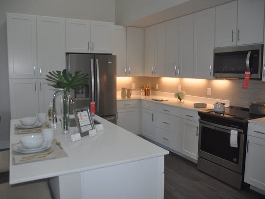Aappointed with the finest finishes and fixtures, the cottages offer a variety of floor plans.