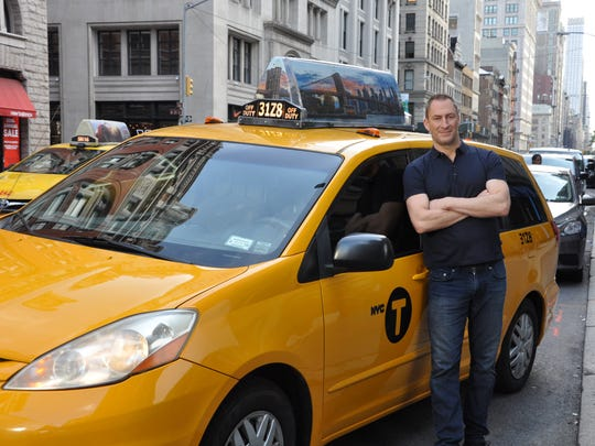Ben Bailey, comedian and host of Discovery Channel's