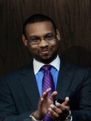 William C. Bradford Jr.